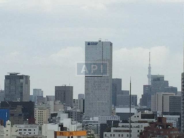   THE PRUDENTIAL TOWER RESIDENCE Exterior photo 01