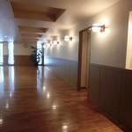 Sharing Hallway | AOYAMA DAIICHI MANSIONS Exterior photo 05