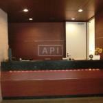 Front Desk   AZABU DAI-ICHI MANSIONS Exterior photo 04