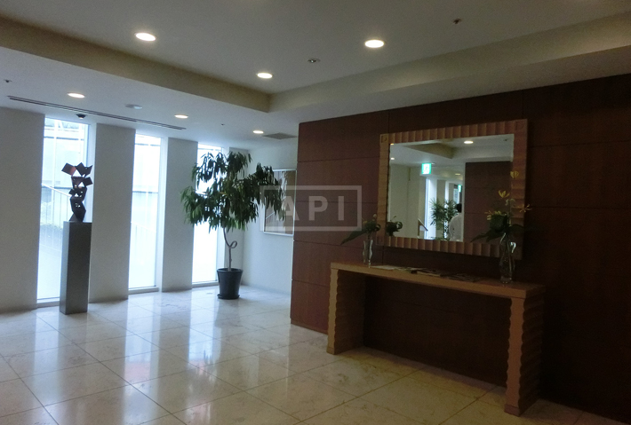 Hallway   THE PRUDENTIAL TOWER RESIDENCE Exterior photo 04