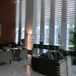 Lounge   THE PRUDENTIAL TOWER RESIDENCE Exterior photo 05