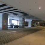 Car Parking   THE PRUDENTIAL TOWER RESIDENCE Exterior photo 02