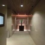 Sharing Hallway   HIRAKAWACHO MORI TOWER RESIDENCE Exterior photo 03