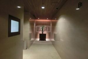 Sharing Hallway