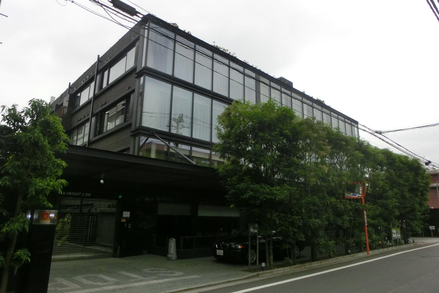 La Tour Ichigaya-sadohara 2nd