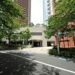 Car Parking | ROPPONGI HILLS RESIDENCE C TOWER Exterior photo 18