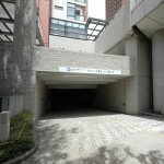 Car Parking | ROPPONGI HILLS RESIDENCE C TOWER Exterior photo 16