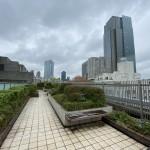 Sky lounge   AZABU DAI-ICHI MANSIONS Exterior photo 10