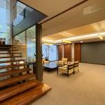 Lounge   AZABU DAI-ICHI MANSIONS Exterior photo 06