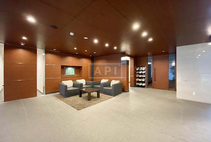 Lounge   AZABU DAI-ICHI MANSIONS Exterior photo 05