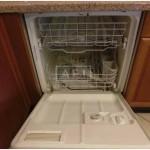 Homat Viscount 2203 Dishwashers | HOMAT VISCOUNT Interior photo 09