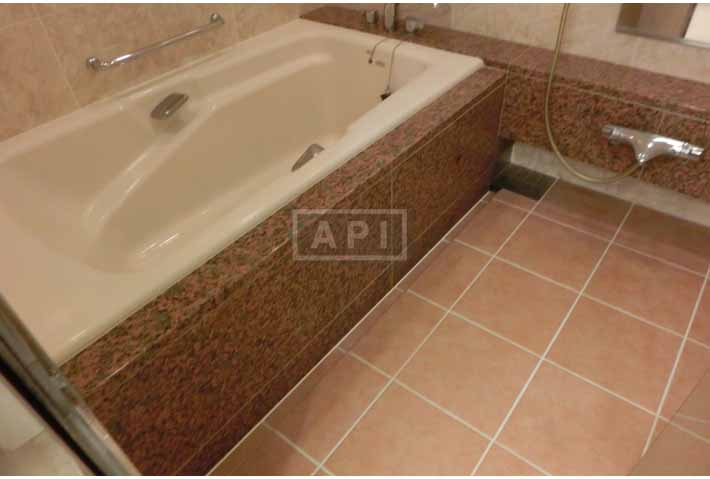 Homat Viscount 2203 Bathroom | HOMAT VISCOUNT Interior photo 16