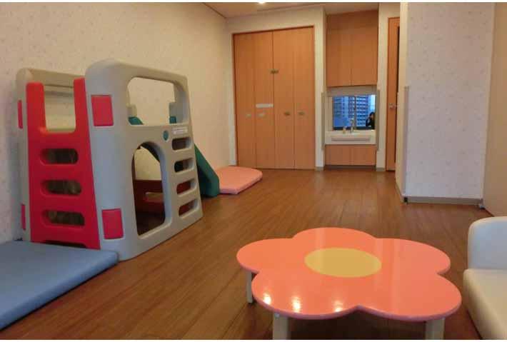 Kids playroom | HOMAT VISCOUNT Exterior photo 11