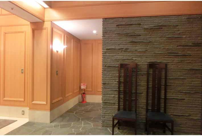 Entrance hall | HOMAT VISCOUNT Exterior photo 15