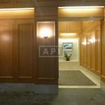 Entrance lobby | HOMAT VISCOUNT Exterior photo 03