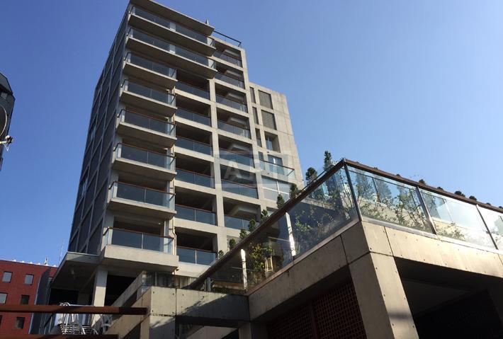 | RESIDENCE QIZ HIROO Exterior photo 01