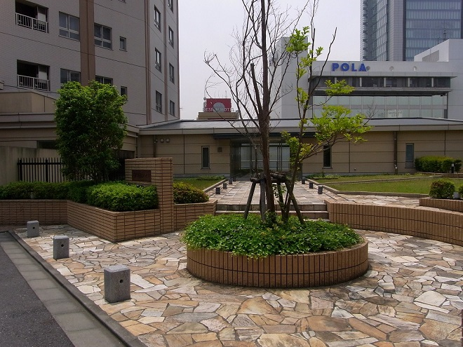 | TK IKEDAYAMA HEIGHTS Exterior photo 02