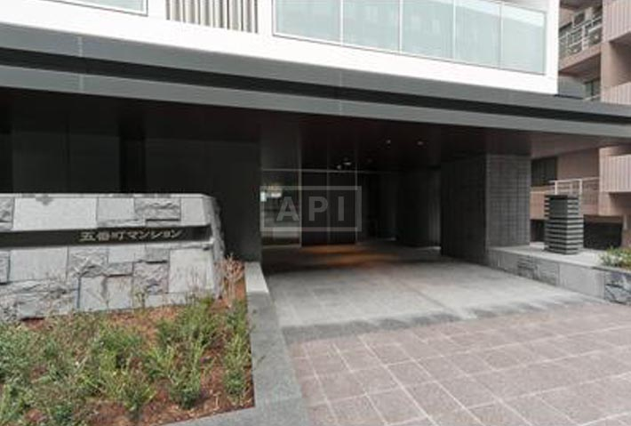 | GOBANCHO MANSION Exterior photo 06