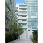 | MINAMI-AOYAMA GARDEN COURT Exterior photo 01