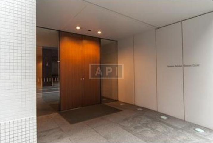 | MINAMI-AOYAMA GARDEN COURT Exterior photo 07