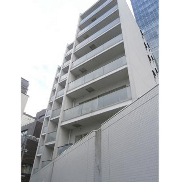 | MINAMI-AOYAMA GARDEN COURT Exterior photo 04