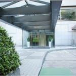 Entrance | SUMIDA RIVER SIDE TOWER Exterior photo 05