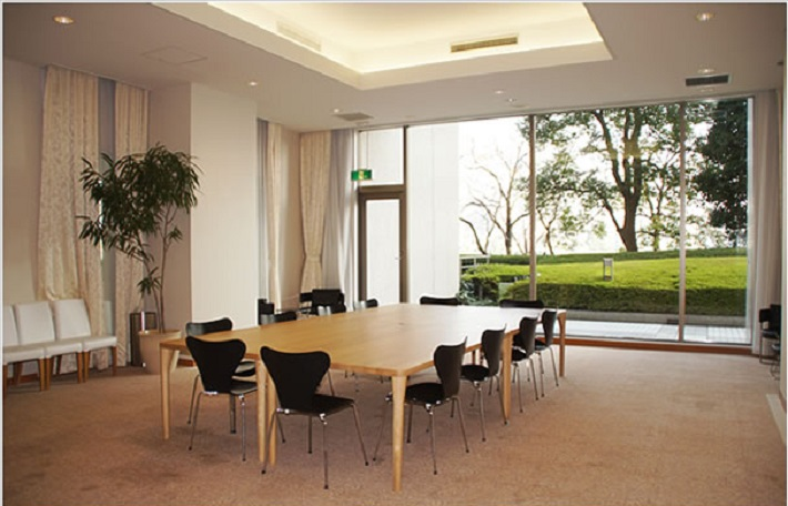 Meeting room | SUMIDA RIVER SIDE TOWER Exterior photo 08