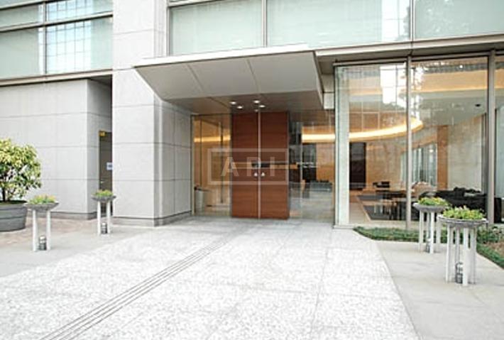 Entrance   KITANOMARU SQUARE THE TERRACE Exterior photo 09