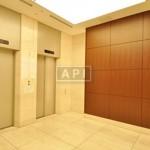 Elevator   KITANOMARU SQUARE THE TERRACE Exterior photo 05