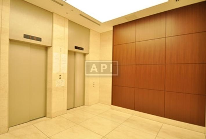 Elevator | KITANOMARU SQUARE THE TERRACE Exterior photo 05