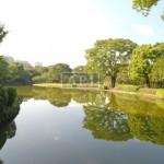 Chidori-ga-fuchi | KITANOMARU SQUARE THE TERRACE Exterior photo 14