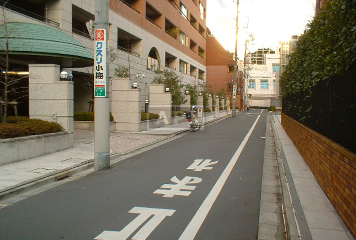 | WESENT AKASAKA SHINSAKA Exterior photo 09