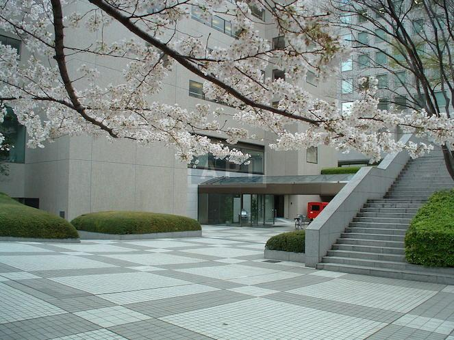 Entrance | SUMIDA RIVER SIDE TOWER Exterior photo 14