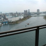 Viewing  | SUMIDA RIVER SIDE TOWER Exterior photo 03