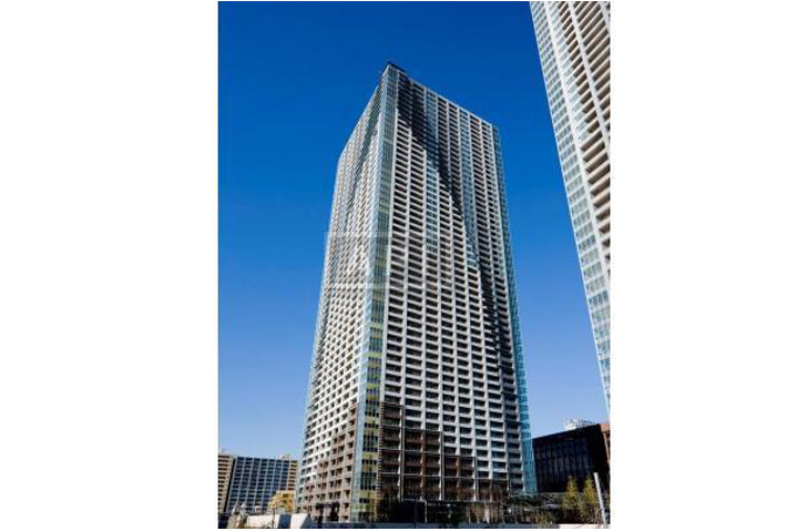   THE TOKYO TOWERS MIDTOWER Exterior photo 05