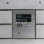 Auto Security Door | CHELSEA GARDEN  Exterior photo 05
