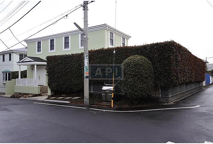 | SETA HOUSE Exterior photo 15
