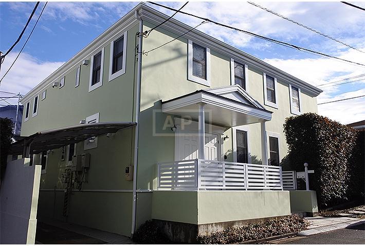 | SETA HOUSE Exterior photo 02