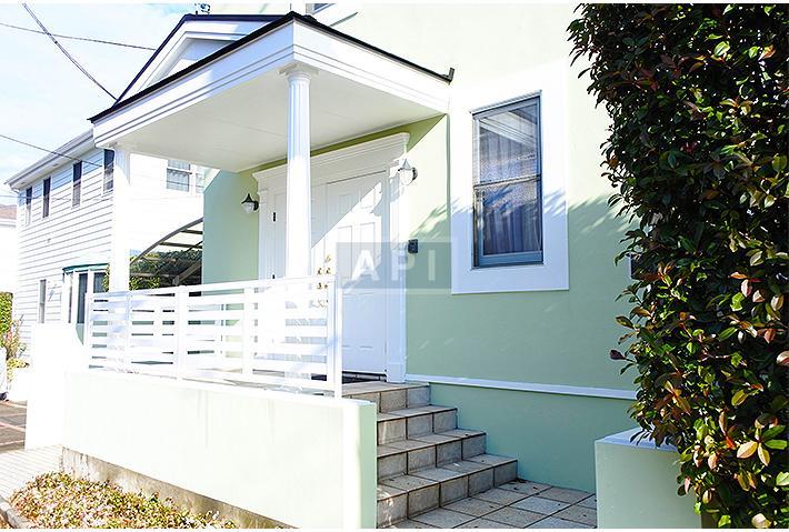 | SETA HOUSE Exterior photo 18