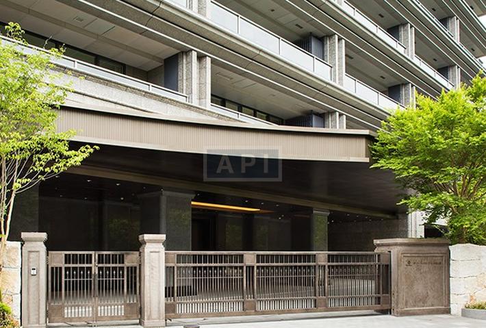 | THE PARKHOUSE GRAN CHIDORIGAFUCHI Exterior photo 03