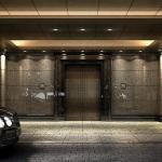 | THE PARKHOUSE GRAN CHIDORIGAFUCHI Exterior photo 04