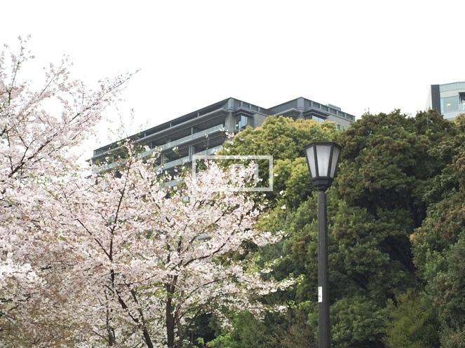 | THE PARKHOUSE GRAN CHIDORIGAFUCHI Exterior photo 17