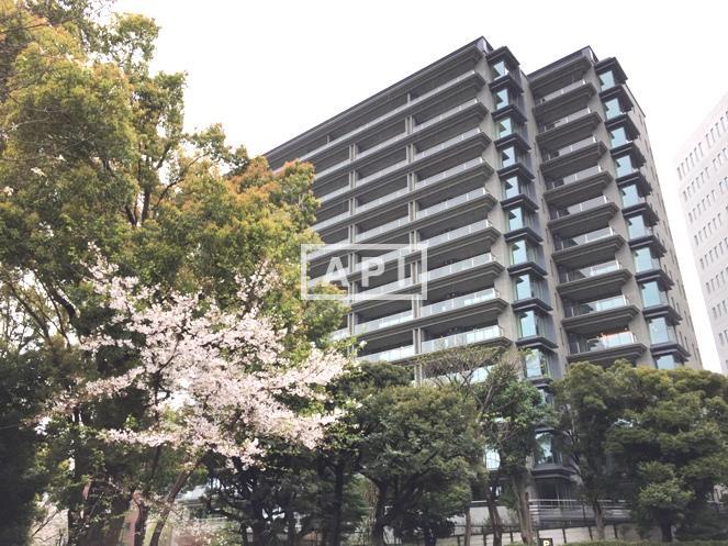 | THE PARKHOUSE GRAN CHIDORIGAFUCHI Exterior photo 12