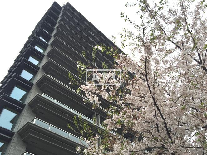 | THE PARKHOUSE GRAN CHIDORIGAFUCHI Exterior photo 11