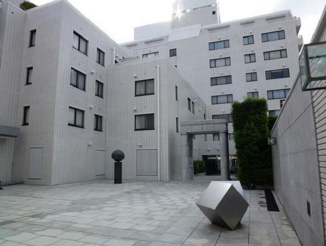 Yotsuya City