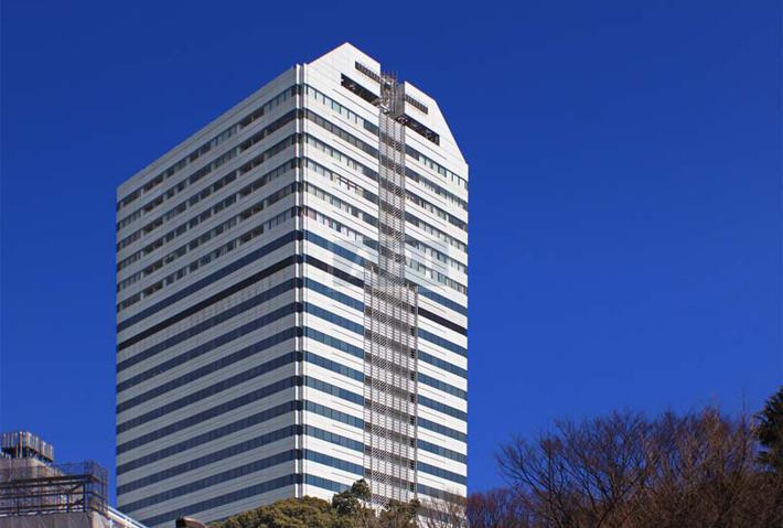 | KIOICHO GARDEN TOWER Exterior photo 01