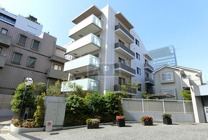 Image result for Luxury rental apartments in Minato
