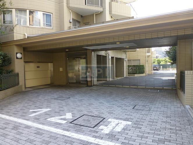 | FAMILLE GRAN NISHI-AZABU PARK AVENUE Exterior photo 08