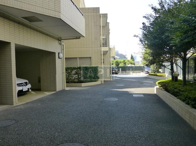 | FAMILLE GRAN NISHI-AZABU PARK AVENUE Exterior photo 09