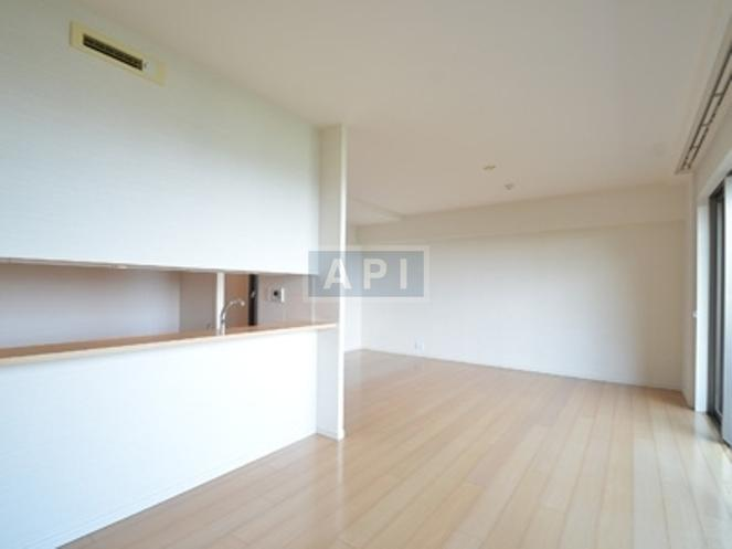 | FUKASAWA HOUSE I Interior photo 03